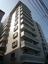 ピュアシティ小倉[502号室]の外観