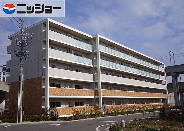 meLiV太田川[1階]の外観