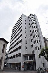 ウィンヒルズ難波南[5階]の外観