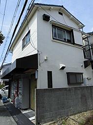 [テラスハウス] 兵庫県伊丹市中野北2丁目 の賃貸【/】の外観
