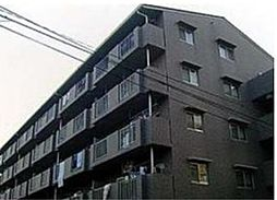 ファミーユ高座渋谷[503号室]の外観