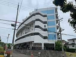 千代田第二住宅の外観画像