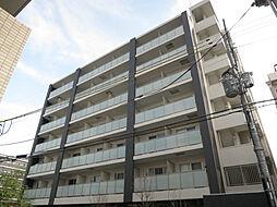 プレステージIV芥川[7階]の外観