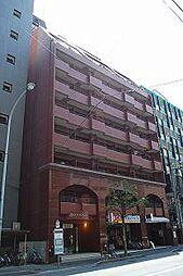 ロマネスクL六本松[3階]の外観