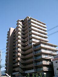 ライオンズマンション住道[11階]の外観