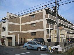 VIA SACRA 京田辺 -ヴィアサクラ-[2階]の外観