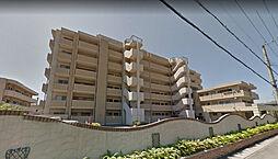 兵庫県姫路市広畑区小松2丁目の賃貸マンションの外観