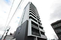 グランパークタワー[8階]の外観