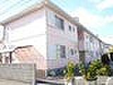 グリーンシャトウフェアリー[1階]の外観