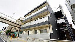 リブリ・川崎溝の口[1階]の外観