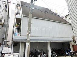 エム・エス・エイ大池橋[3階]の外観