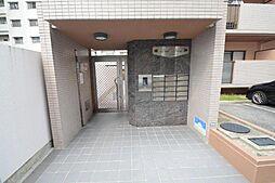 パークノヴァ徳川園[3階]の外観