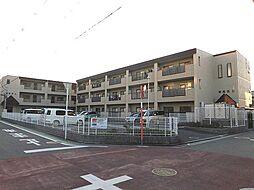 椋風苑A・B棟[A305号室]の外観