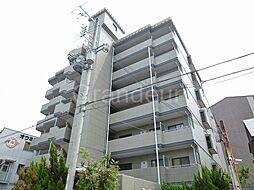 パストラーレ大西[2階]の外観