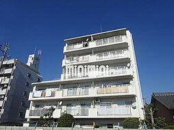 和光小幡マンション[3階]の外観