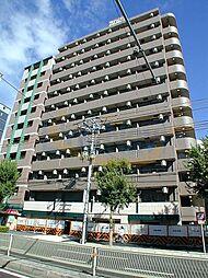ラナップスクエア東梅田[8階]の外観
