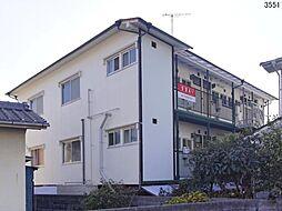 コーポ福徳[106 号室号室]の外観