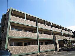 シャルマンコート伊賀[303号室]の外観