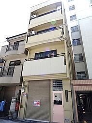 大阪府大阪市大正区泉尾4丁目の賃貸マンションの外観
