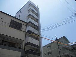 ワコーレヴィータ鷹取駅前[5階]の外観