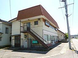 稲生アパート[2-1号室]の外観