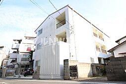 香川県高松市宮脇町2の賃貸マンションの外観