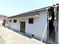 [一戸建] 兵庫県川西市出在家町 の賃貸【/】の外観