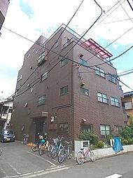 シゲオマンション[3階]の外観