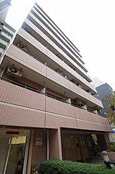 神奈川県川崎市幸区南幸町2丁目の賃貸マンションの外観