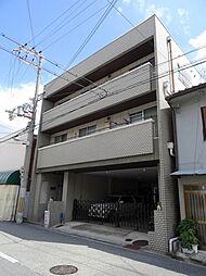 東宝コーポ[2階]の外観