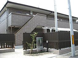 京都府京都市北区上賀茂薮田町の賃貸マンションの外観