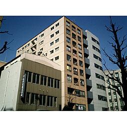 チサンマンション広小路[3階]の外観