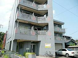 和歌山県和歌山市湊4丁目の賃貸マンションの外観
