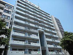 富士プラザ2中央[2階]の外観
