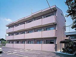 加島ハイツ[105号室号室]の外観
