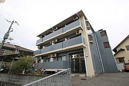 大阪府豊中市螢池中町1丁目の賃貸マンションの外観