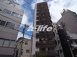 コンフォール元町[501号室]の外観