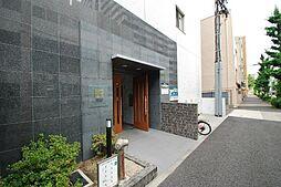 プライムアーバン鶴舞[11階]の外観