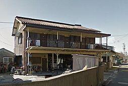 伊倉荘 大里[3号室]の外観