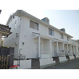 [テラスハウス] 神奈川県小田原市久野 の賃貸【/】の外観