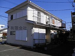 [テラスハウス] 神奈川県平塚市西八幡3丁目 の賃貸【/】の外観
