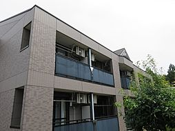 シェルルY's[2階]の外観