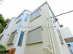 サクヤパレス戸塚[1階]の外観