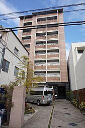 富士ヒルズ[102号室]の外観