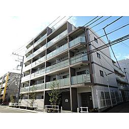 プレール・ドゥーク志村坂上II[1階]の外観