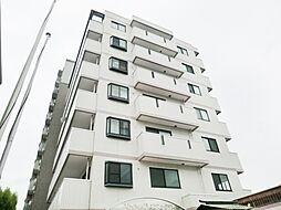 スカイハイムプレジデント伊丹[4階]の外観