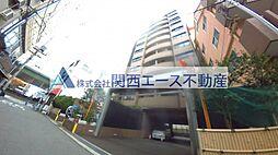 GRAZIO日本1[3階]の外観