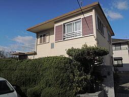 [一戸建] 大阪府富田林市高辺台3丁目 の賃貸【/】の外観