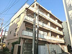 浦和マンション[2階]の外観