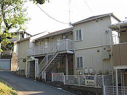 生田パークハウス[205号室号室]の外観